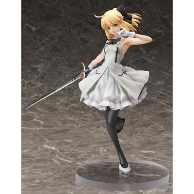 Statuette Fate/Grand Order Saber / Altria Pendragon (Lily) 22cm
