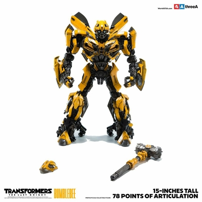 Figurine Transformers The Last Knight Bumblebee 38cm