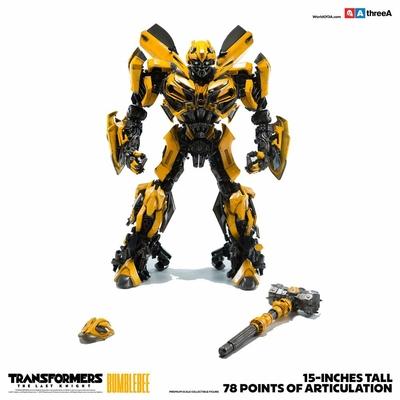 Figurine Transformers The Last Knight Bumblebee 38cm