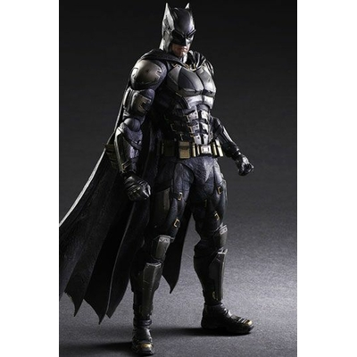 Figurine Justice League Movie Play Arts Kai Batman Tactical Suit Ver. 26cm