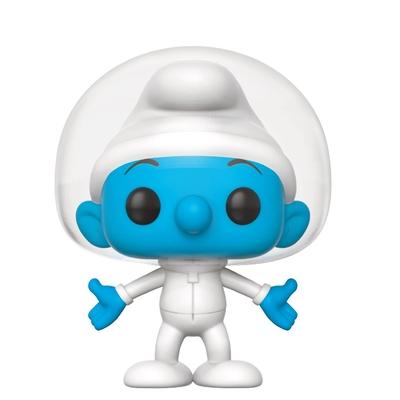 Figurine Les Schtroumpfs Funko POP! Astro Smurf 9cm