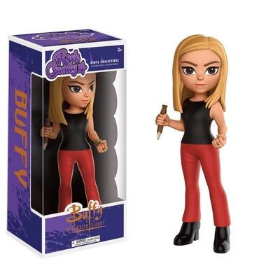 Figurine Buffy Rock Candy Buffy 13cm