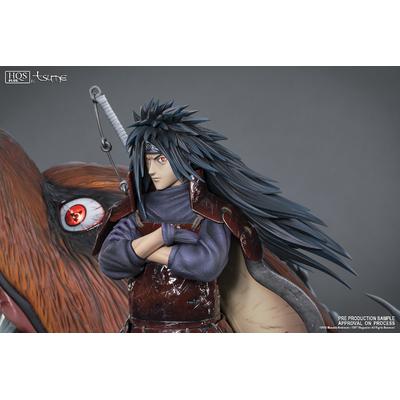 Statue Naruto Shippuden Madara Uchiha HQS+ by Tsume 1001 Figurines 6