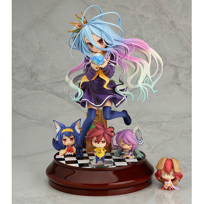 Statuette No Game No Life Shiro 20cm