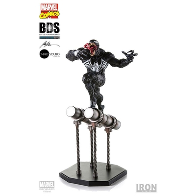 Statuette Marvel Comics Battle Diorama Series Venom 37cm