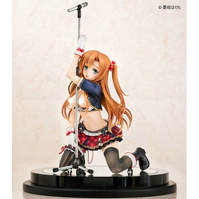 Statuette Original Character by Hagure Yuuki Yua Hoshizaki Secret Stage 22cm