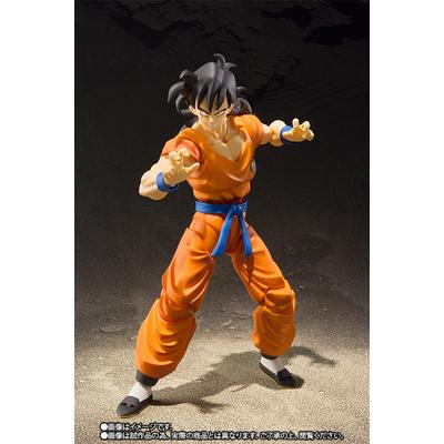 Figurine Dragon Ball Z S.H.Figuarts Yamcha 17cm
