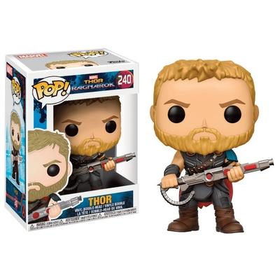 Figurine Thor Ragnarok Funko POP! Thor 9cm