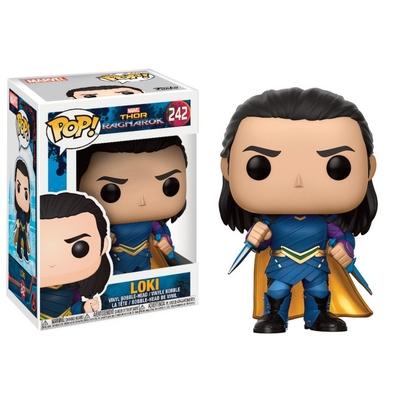 Figurine Thor Ragnarok Funko POP! Loki 9cm