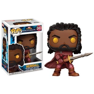 Figurine Thor Ragnarok Funko POP! Heimdall 9cm