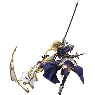 Statuette Fate/Apocrypha Jeanne d'Arc 19cm