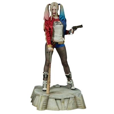 Statuette Suicide Squad Premium Format Harley Quinn 48cm