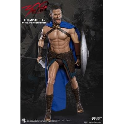 Figurine 300 La Naissance d'un empire My Favourite Movie General Themistokles 30cm