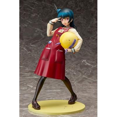 Statuette Love Live! Sunshine!! Yoshiko Tsushima Gamers Numazu Ver. 24cm