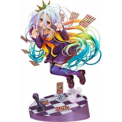 Statuette No Game No Life Shiro 19cm