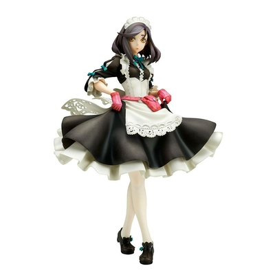 Statuette 7th Dragon III Code VFD God-Hand Chieri 23cm