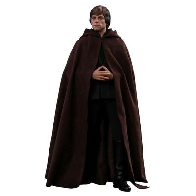 Figurine Star Wars Episode VI Movie Masterpiece Luke Skywalker 28cm