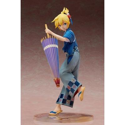 Statuette Character Vocal Series 01 Kagamine Len Hanairogoromo Ver. 25cm