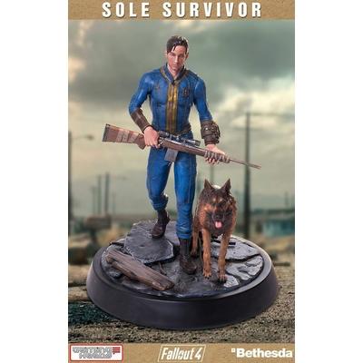 Statuette Fallout 4 Sole Survivor 53cm