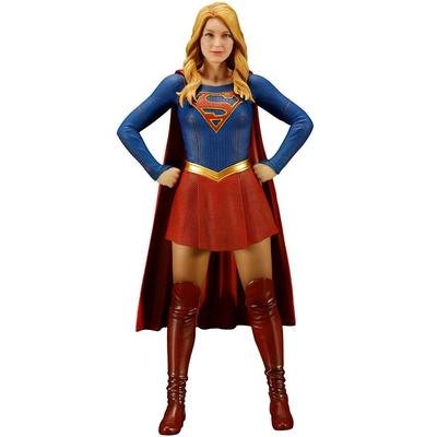 Statuette Supergirl ARTFX+ Supergirl 17cm