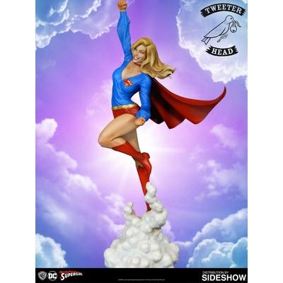 Statuette DC Comics Supergirl 42cm