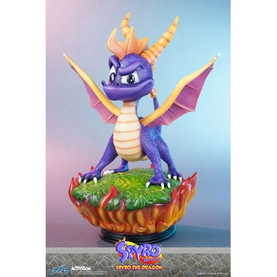 Statuette Spyro the Dragon Spyro 38cm