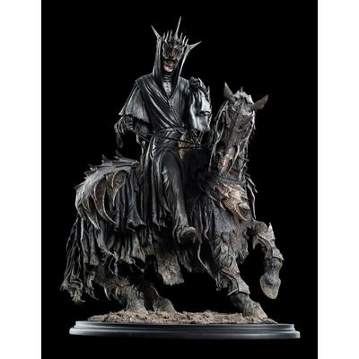 Statuette Le Seigneur des Anneaux Le Retour du roi Mouth of Sauron 46cm