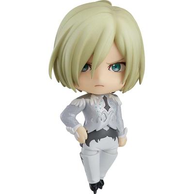 Figurine Nendoroid Yuri!!! on Ice Yuri Plisetsky 10cm
