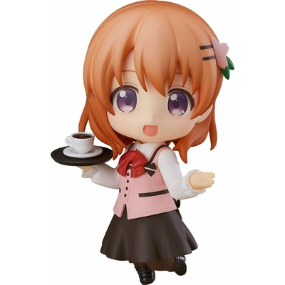 Figurine Nendoroid Is the Order a Rabbit Cocoa 10cm