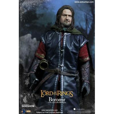 Figurine Le Seigneur des Anneaux Boromir 30cm