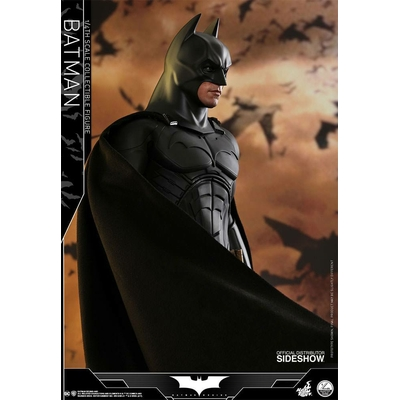 Figurine Batman Begins Quarter Scale Series Batman 47cm
