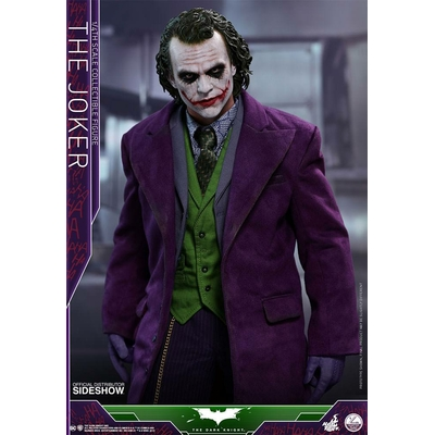 Figurine The Dark Knight Quarter Scale Series The Joker 47cm