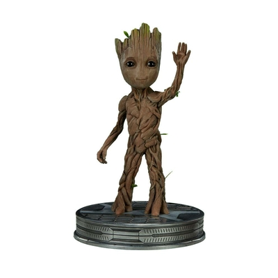 Statuette Guardians of the Galaxy Vol. 2 Baby Groot 28cm