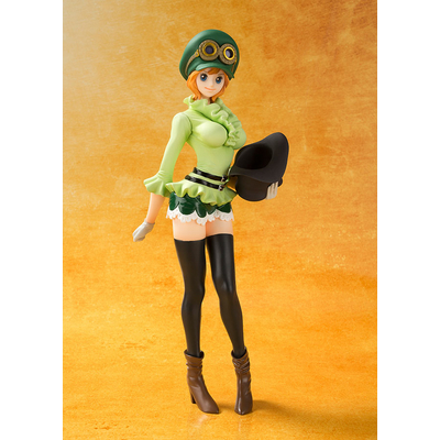 Figurine One Piece Film Gold Figuarts Zero Koala 15cm