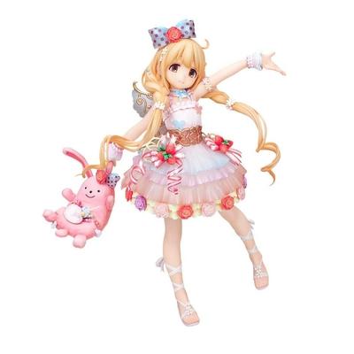 Statuette The Idolmaster Cinderella Girls Anzu Futaba Lazy Fairy Ver. 21cm