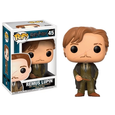Figurine Harry Potter Funko POP! Remus Lupin 9cm