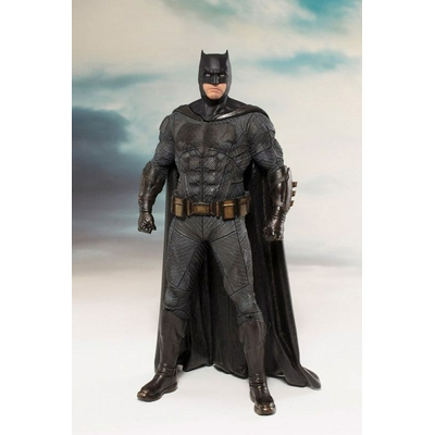 Statuette Justice League Movie ARTFX+ Batman 20cm