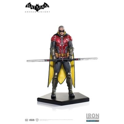 Statuette Batman Arkham Knight Art Scale Robin 20cm