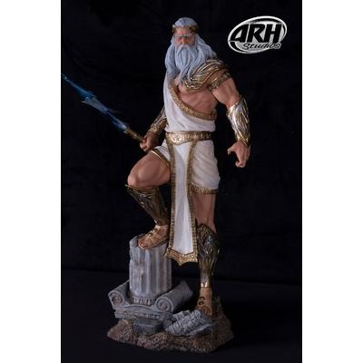 Statuette ARH Studios Zeus Greek God Artist Proof Edition 48cm