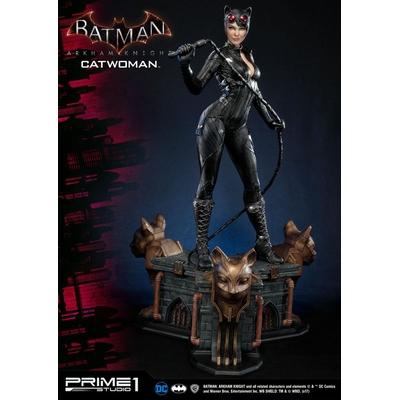 Statuette Batman Arkham Knight Catwoman 79cm