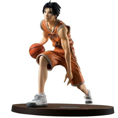 Statuette Kuroko no Basuke Takao Orange Uniform Ver. 18cm