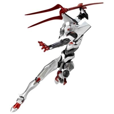 Figurine Evangelion Evolution Revoltech EV-006 Evangelion Unit 4 - 14cm