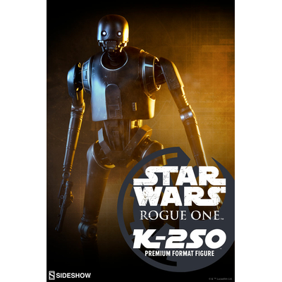 Statuette Star Wars Rogue One Premium Format K-2SO 56cm