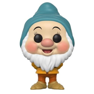 Figurine Blanche Neige et les Sept Nains Funko POP! Disney Bashful 9cm