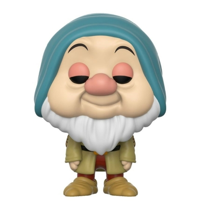 Figurine Blanche Neige et les Sept Nains Funko POP! Disney Sleepy 9cm