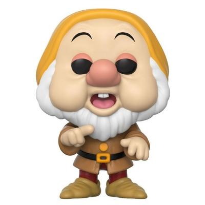 Figurine Blanche Neige et les Sept Nains Funko POP! Disney Sneezy 9cm
