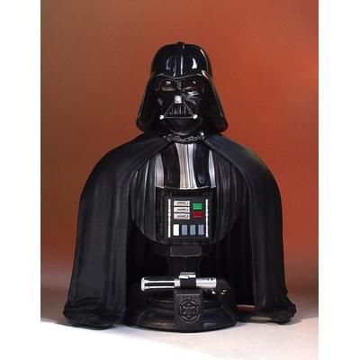 Buste Star Wars Episode IV Darth Vader 40th Anniversary SDCC 2017 Exclusive 18cm
