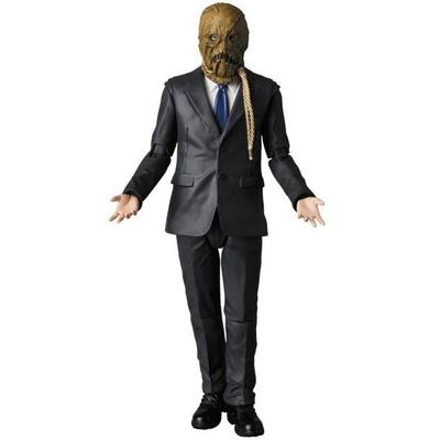 Figurine Batman Begins MAF EX Scarecrow 16cm