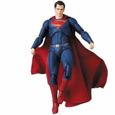 Figurine Justice League Movie MAF EX Superman 16cm