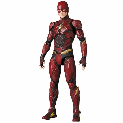 Figurine Justice League Movie MAF EX Flash 16cm
